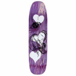 welcome skate deck shape