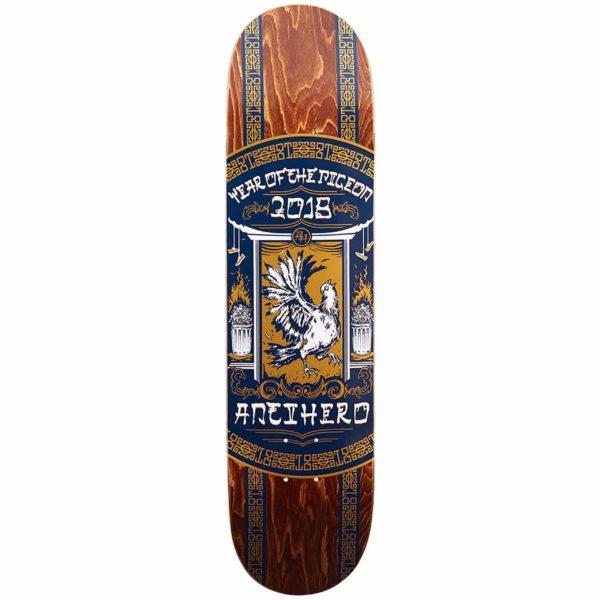 Skateboard deck Antihero