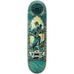 "Planche de Skateboards Darkstar Celtic R7, Pro-model Cameo Wilson en taille 8.125"""