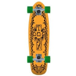 Cruiser Dogtown DGxST Skate Locker 7""