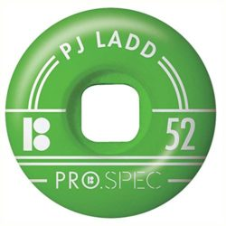Roues Plan-B Pro Spec 52mm
