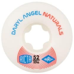 Roues Ricta Naturals Daryl Angel 52mm