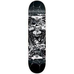 Skateboard complet Noir