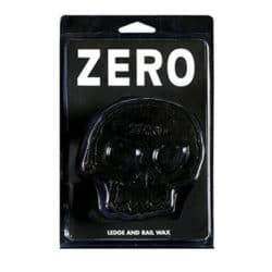 wax zero skateboard