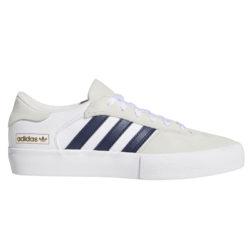Chaussures Adidas Matchbreak Blanc / Navy