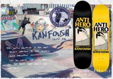 antihero kanfoush ads 2019