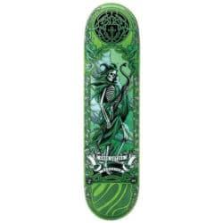 "Deck de Skateboards Darkstar Celtic R7, Pro-model Greg Lutzka en taille 8.0"""