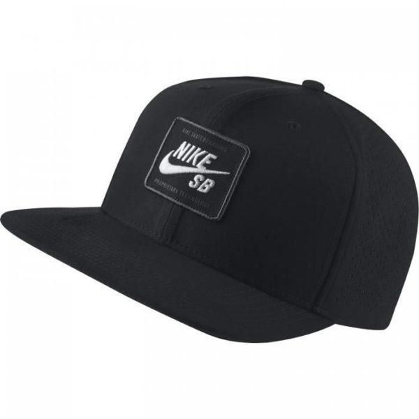 Casquette Nike SB AROBILL PRO noire Snapback 2.0