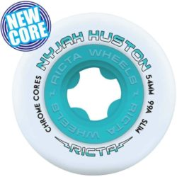 Ricta Nyjah Chrome Core