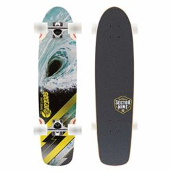 longboard sector 9 phaser