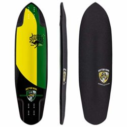 Sector 9 DHD Jacko Pro | Planche longboard Jackson Shapiera