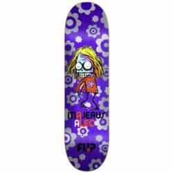 Flip Skateboards ZC2 Majerus pro model deck
