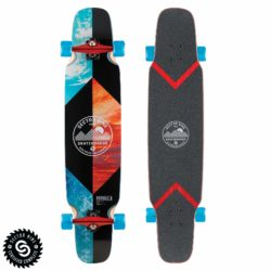 Longboard Sector 9 Split Double Cross