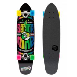 Longboard cruiser complet Sector 9 The Wedge