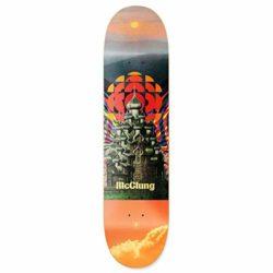 """Planche de skate Primitive McClung Temple en taille 8.25"""""""