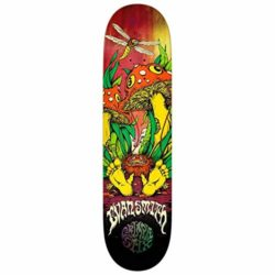 Anti-Hero Smith Grimple Shrunken deck 8.5""