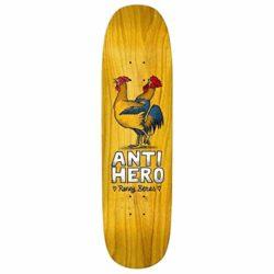 "Deck de skateboard Anti-Hero Beres for Lovers en taille 8.63"""