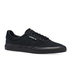 Chaussures Adidas 3mc Vulc noir