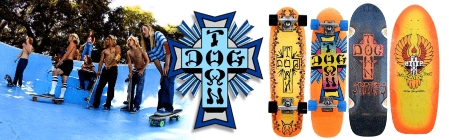 Produits Dogtown Skateboards en stock