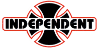 logo independent