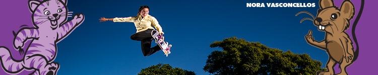 Roues de skateboard OJ Wheels en stock