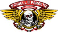 logo powell peralta