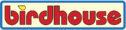 logo birdhouse skateboards 90's