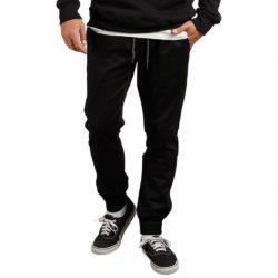 Pantalon de Jogging Volcom Frickin Modern Tap Jgr noir
