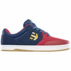 Chaussures Etnies Marana Rouge/bleu/blanc