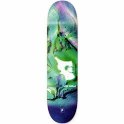"Planche de skateboard Primitive JB Gillet Oil Drop taille 8,125"""
