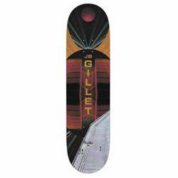 """Primitive JB Gillet Utopia skate deck 8"""""""