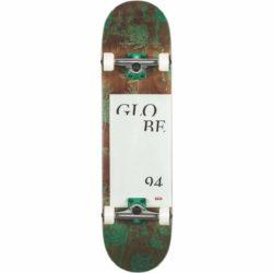 """Skateboard complet Globe G2 Typhoon en taille 8.125"""""""