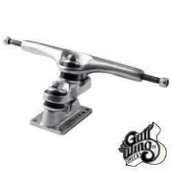 """Truck de Longboard Gullwing Sidewinder II Raw 9"""" vendu à l'unité"""