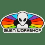logo alien workshop spectrum