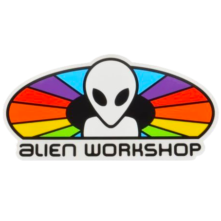 logo alien workshop spectrum