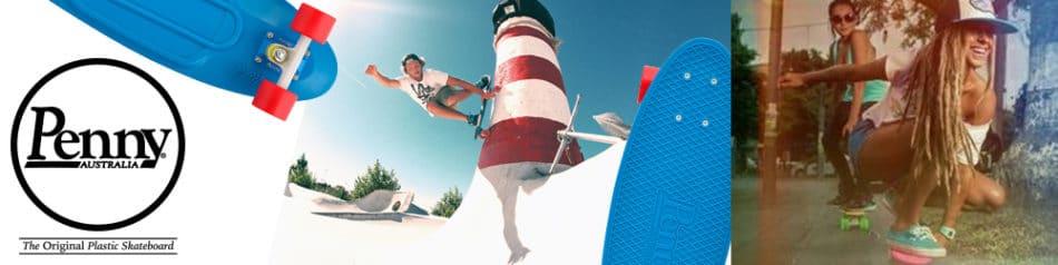 Produits Penny Skateboard Cruisers en stock