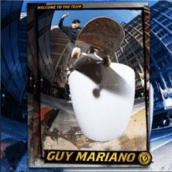 Guy Mariani thunder trucks ads