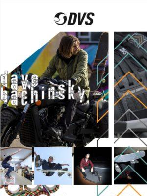 DVS BAchinsky ads