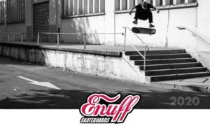 enuff skateboards 2020 ads