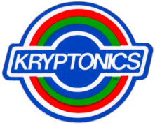 logo kryptonics