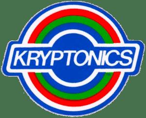 logo kryptonics