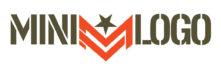 logo mini logo militant large