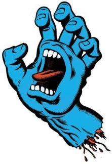 logo santa cruz main bleue