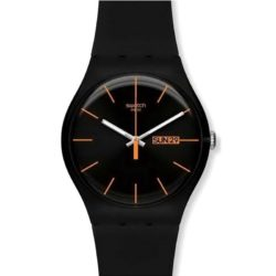 Montre Swatch Dark-rebel (SUOB704)