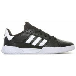 Chaussures de skateboard Adidas Vrx Low Noir