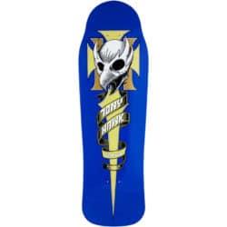 """Planche de Skate Old School Birdhouse Hawk Crest en taille deck 9.75"""" x 31.9"""""""