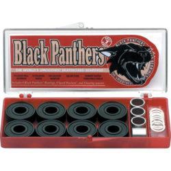 Roulements Black Panthers Abec-7