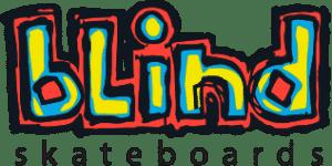 blind skateboards logo