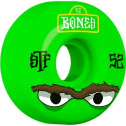 bones-stf-v1-mean-greens-52mm-roues-de-skateboard-103a