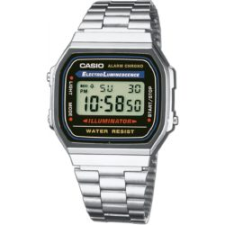 Montre Casio A168WA